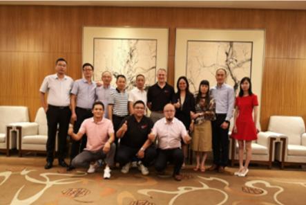 2018 Distributor Development Committee Meeting