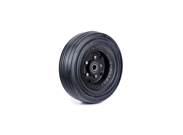 ALBION Airport Plywood Wheels