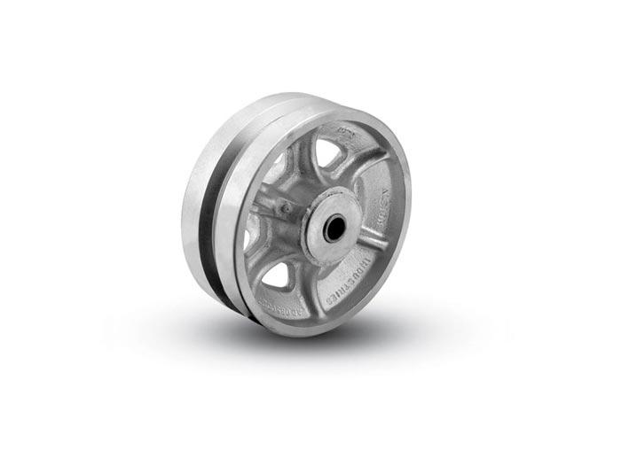 ALBION V-Groove Wheels